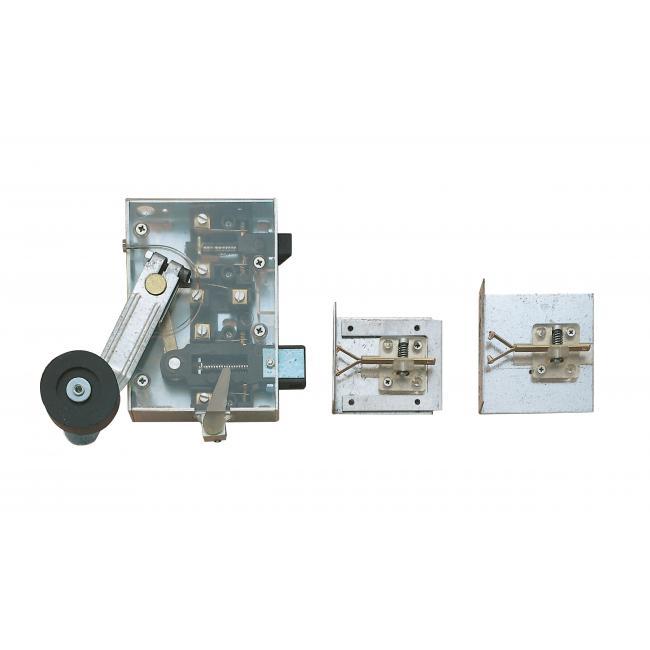 05.07/001000 semiautomatic lock.