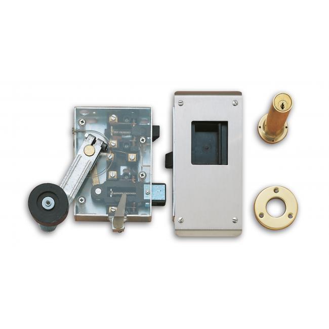 Key office lock