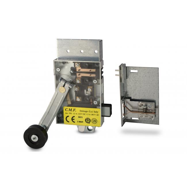 FALCONI semi-automatic certified lock replacement kit