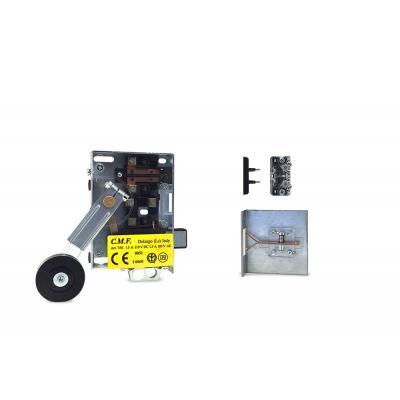 Kit sostituzione serratura FORSID-MONITOR semiautomatica omologata