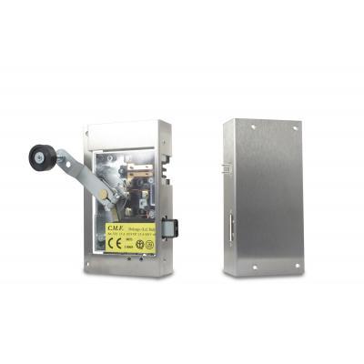 Kit sostituzione serrature SCHINDLER semiautomatiche omologate