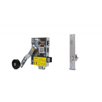 kit sostituzione serratura Femer semiautomatica