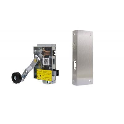 Kit sostituzione serratura Furini semiautomatica
