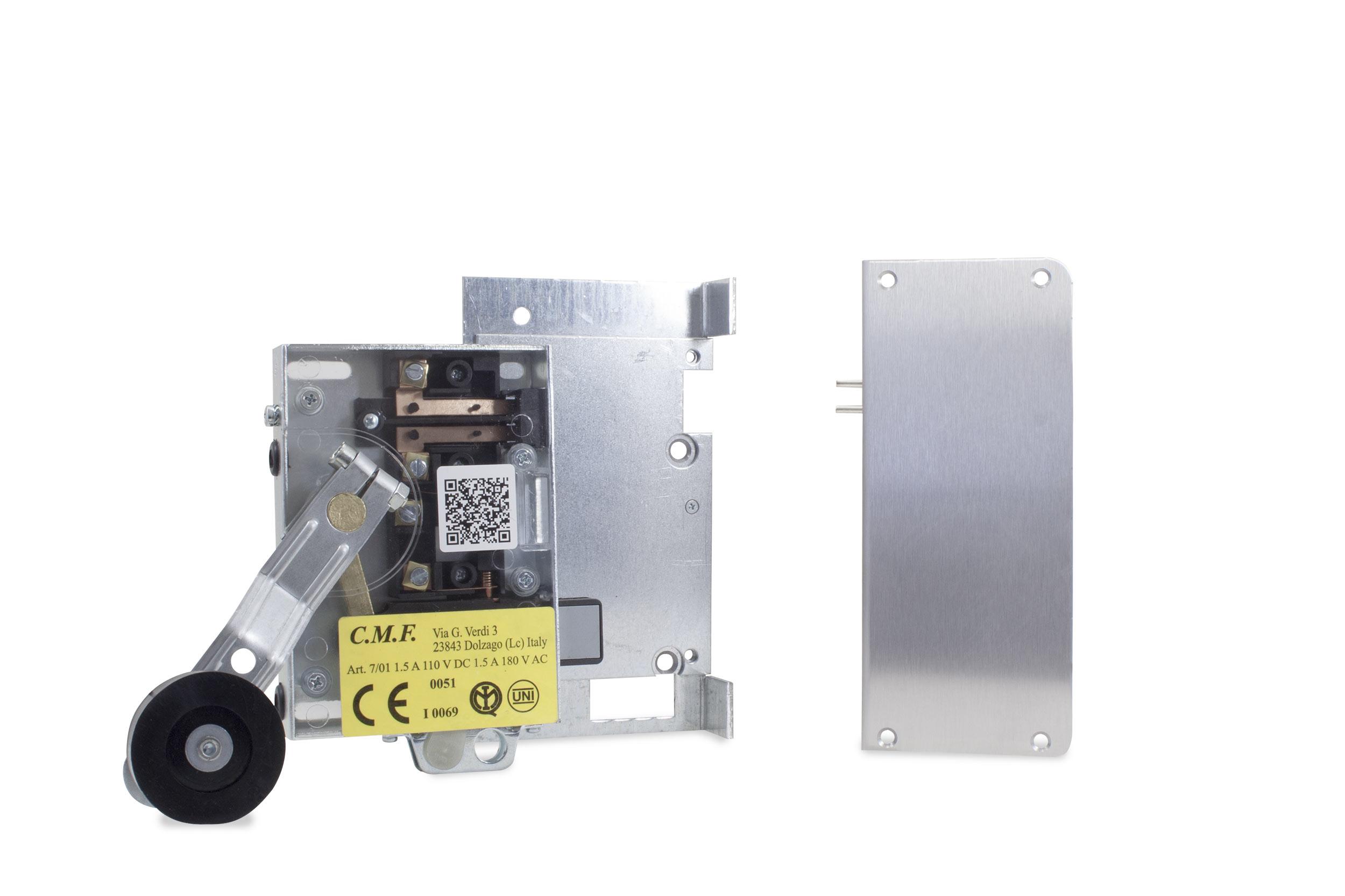 Kit sostituzione CIOCCA OLD semiautomatico