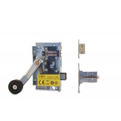 Kit sostituzione serratura TESIO semiautomatica omologata