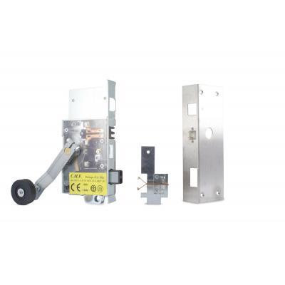 Kit sostituzione serratura OTIS B 41 e B 55 manuali omologate