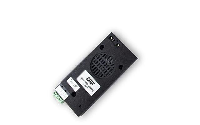Porter speakerphone for Teleassistance 2W
