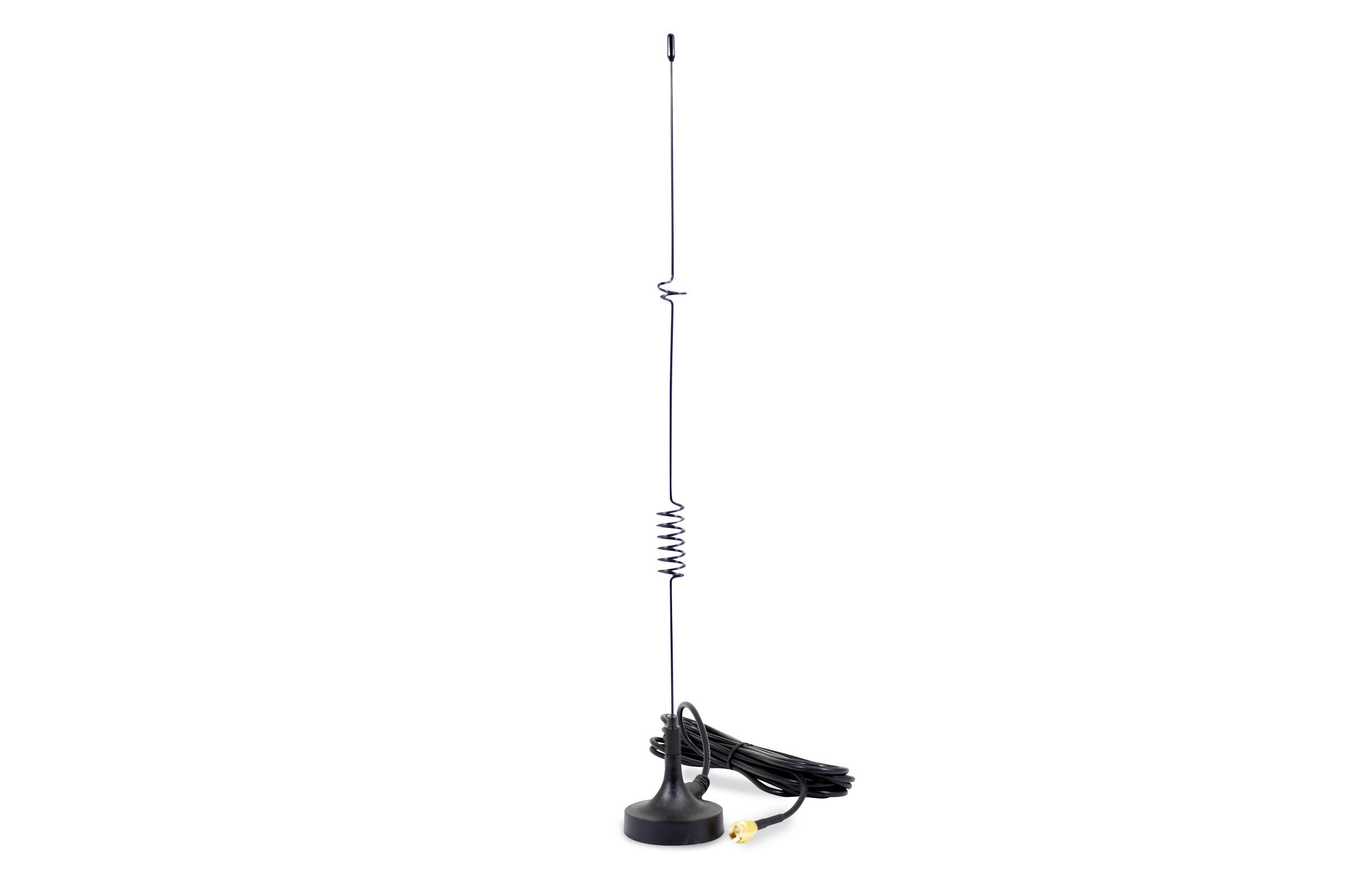 Antenna amplificata per telesoccorso 2W