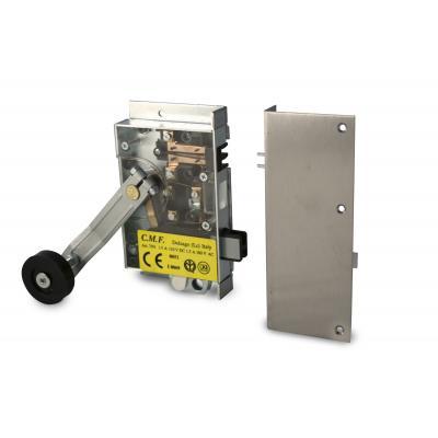 Kit sostituzione serrature BASSETTI semiautomatiche omologate