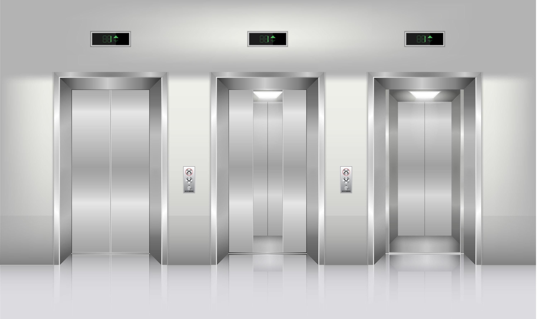 accessori, componenti e ricambi per ascensori